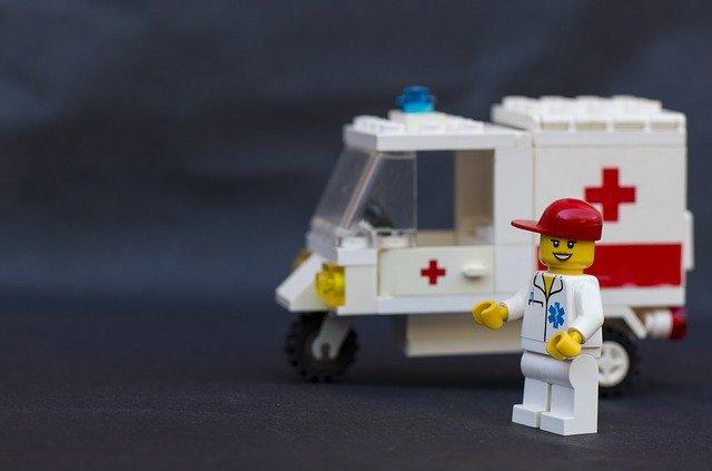 reglementation flocage ambulance